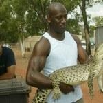 15 tysięcy krokodyli terroryzuje Południową Afrykę
