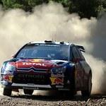 15 WRC w Mikołajkach!