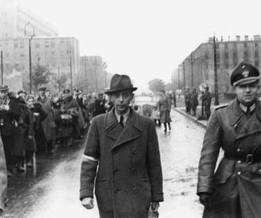 """15 września 1944 r.  Rozmowa z gen. Tadeuszem Komorowskim """"Borem"""" na łamach """"The Timesa"""""""