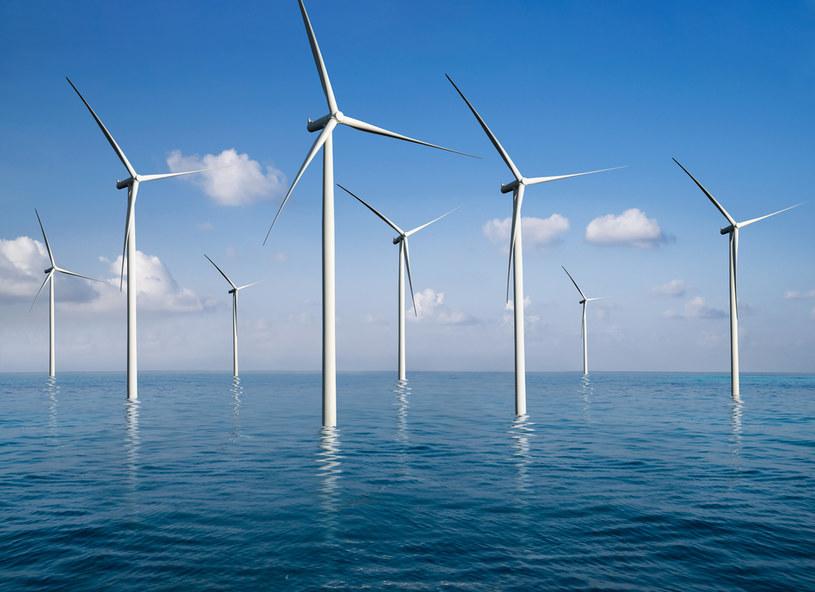15 września została zawarta umowa sektorowa dotycząca rozwoju morskich farm wiatrowych /123RF/PICSEL