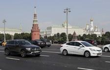 150 km/h na autostradzie w Rosji. Bez mandatu pojedziesz nawet 170 km/h!