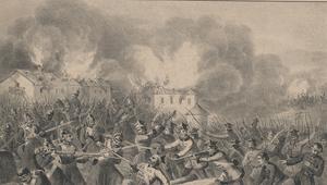 156 lat temu wybuchło Powstanie Styczniowe