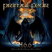 Primal Fear: -16.6 (Before The Devil Knows You're Dead)