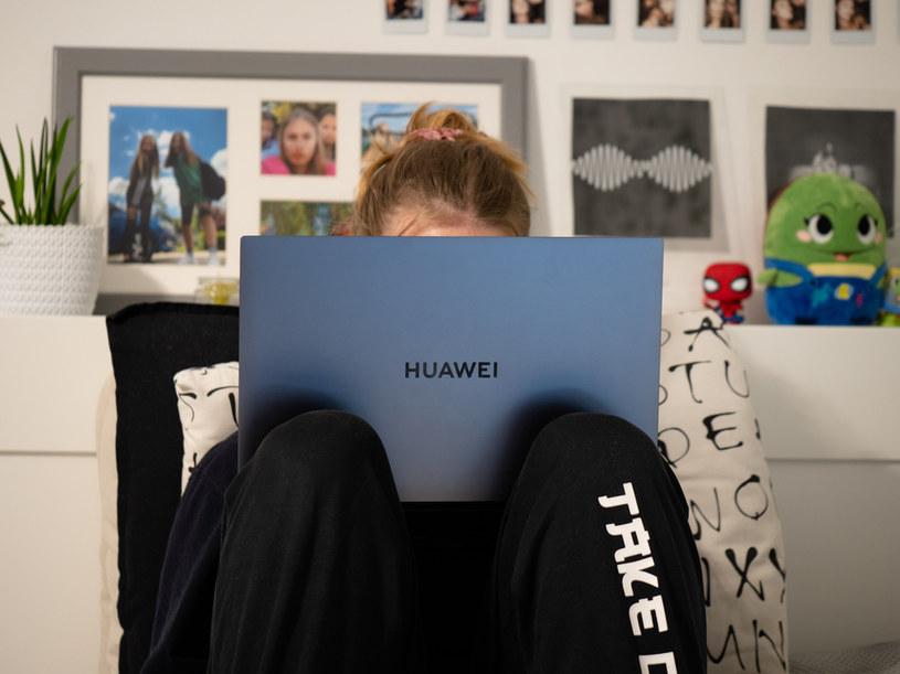 16-calowiec łączy w sobie zalety większych i mniejszych laptopów /INTERIA.PL