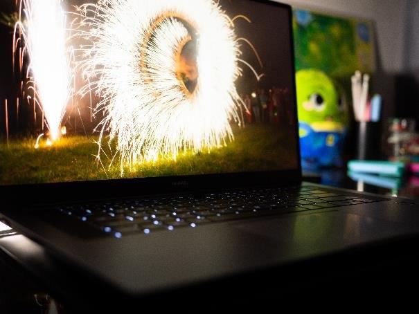 16-calowy laptop to rozsądny kompromis między mobilnością a wydajnością /INTERIA.PL