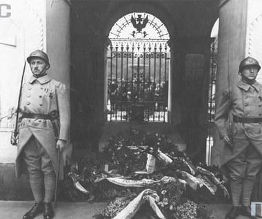 16 czerwca 1915 r. Rozwiązanie zdziesiątkowanych Bajończyków