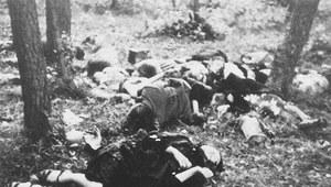 16 czerwca 1944 r. UPA morduje pasażerów pociągu