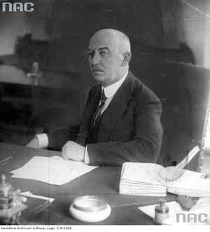16 grudnia 1922 r. Zabójstwo Prezydenta RP Gabriela Narutowicza
