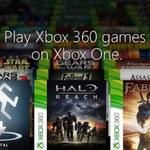 16 kolejnych gier z Xbox 360 uruchomisz na Xbox One