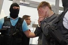 16-latek podejrzany o zabójstwo sklepikarza
