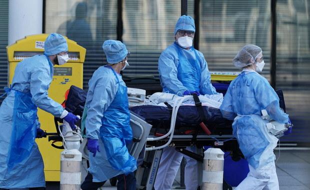 """16-latka najmłodszą ofiarą koronawirusa we Francji. """"Nikt nie jest niepokonany"""""""