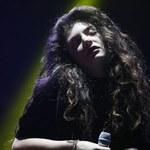 16-letnia Lorde amerykańskim numerem jeden!