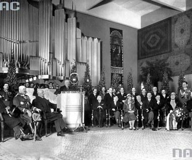 16 maja 1929 r. Powszechna Wystawa Krajowa w Poznaniu