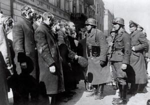 16 maja 1943 r. Niemcy wysadzili Wielką Synagogę w Warszawie