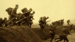 "16 marca 1921 r. Premiera filmu ""Cud nad Wisłą"""