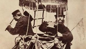 16 października 1889 r. Opatentowanie fotorewolweru Konrada Brandla