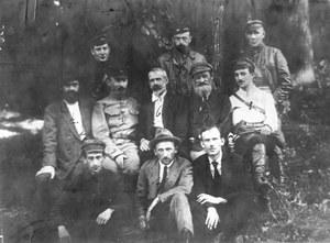 16 sierpnia 1938 r. Rozwiązanie Komunistycznej Partii Polski