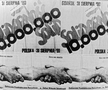 """16 września 1981 r. Peerelowskie władze o zjeździe """"Solidarności"""""""