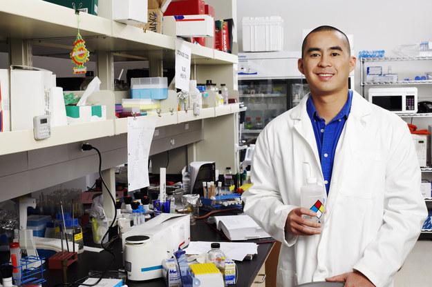 160 mln zł zostanie przeznaczone na rozwiązania innowacyjne w sektorze farmaceutycznym /© Glowimages