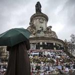 165 zatrzymań i 1200 rewizji po zamachach w Paryżu