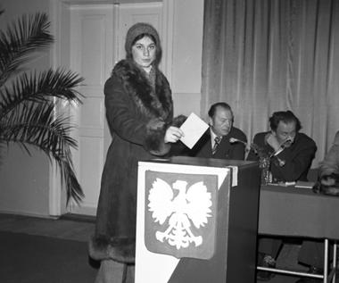 17 czerwca 1984 r. Wybory do rad narodowych