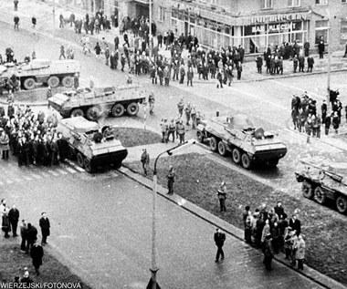 """17 grudnia 1970 r. """"Dzisiaj milicja użyła broni"""". Masakra robotników w Gdyni"""