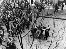17 grudnia 1970 r., pół wieku temu, Janek Wiśniewski padł