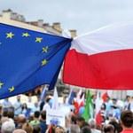 17 lat temu Polska wstąpiła do Unii Europejskiej