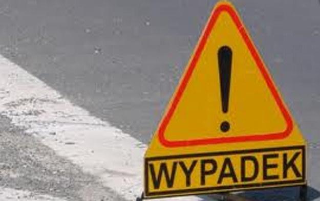 17-latek śmiertelnie potrącony w Kruszynie /Policja