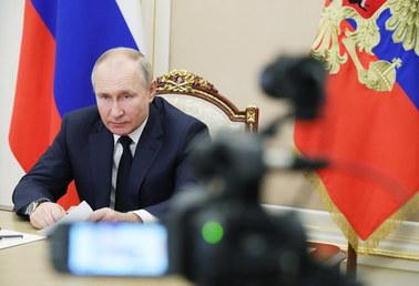 17-latka, która pławi się w luksusie. Nawalny ujawnia, jak żyje nieślubna córka Putina