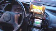 17-latkowie podejrzani o napad na taksówkarza