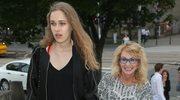 """17-letnia córka Englerta i Ścibakówny zagrała scenę seksu w """"Barwach szczęścia""""!"""