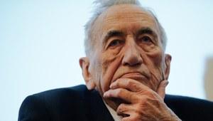 17 listopada 2002 r. Tadeusz Mazowiecki opuszcza Unię Wolności