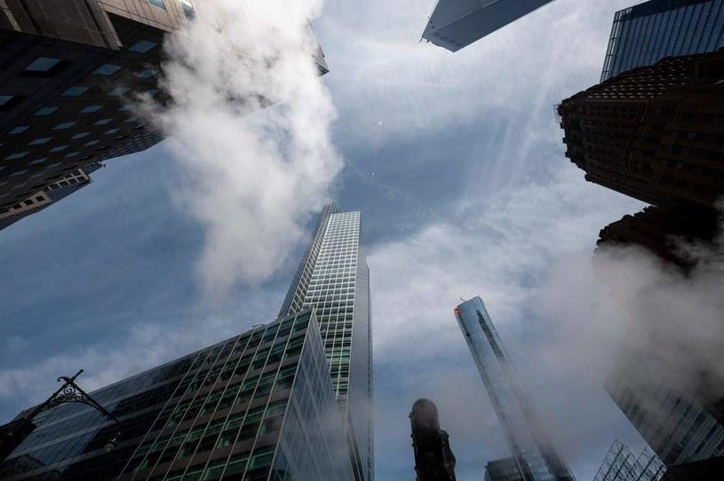 17 obecnych i byłych członków kierownictwa Goldman Sach ma problem /AFP