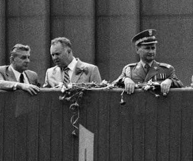 17 października 1981 r. Stanisław Kania rezygnuje