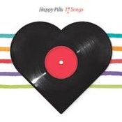 Happy Pills: -17 Songs