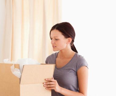 17 trików ułatwiających pakowanie podczas przeprowadzki