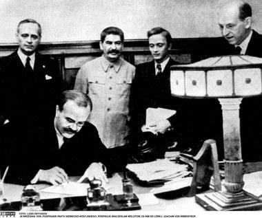 17 września 1939 r. Skutek paktu Hitlera i Stalina. Sowiecka agresja znaczona zbrodniami
