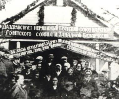 17 września 1939 roku - zdrada własnych obywateli