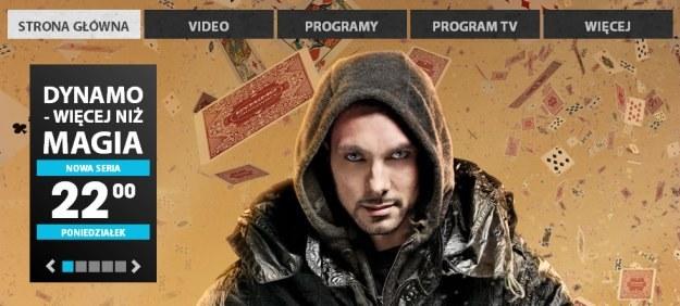 17 września 2013 roku Discovery World zmieni się w Discovery Turbo Xtra. Zrzut ekranu ze strony WWW stacji Discovery /materiały prasowe