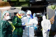 1771 przypadków koronawirusa w Polsce, już 20 ofiar śmiertelnych [RELACJA 29.03]