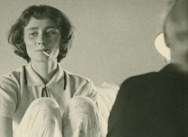 18 grudnia 1958, Sanatorium Deborah /Dzięki uprzejmości wydawnictwa /INTERIA.PL