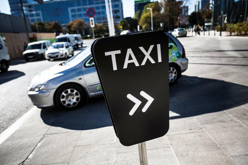 18-latek zamówił taksówkę pod hotelem Marriott i kazał się zawieźć na rondo Waszyngtona