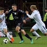 18-letni Sebastian Walukiewicz na testach w Serie A! Walczyła o niego Borussia Dortmund