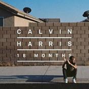 Calvin Harris: -18 Months