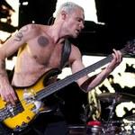 18 niepublikowanych utworów Red Hot Chili Peppers!