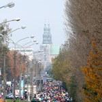 18. Poznań Maraton. Zmarł jeden z uczestników
