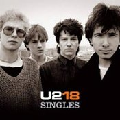 U2: -18 Singles