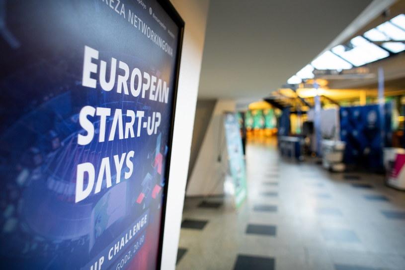18 start-upów w finale Start-up Challenge 2021 /European Tech and Start-up Days/PTWP /