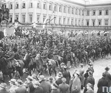 18 stycznia 1951 r. Zniesiono Święto Trzeciego Maja